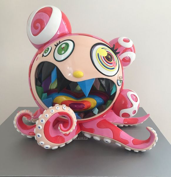 FOR SALE mail me! by Takashi Murakami, The Dutch Collection