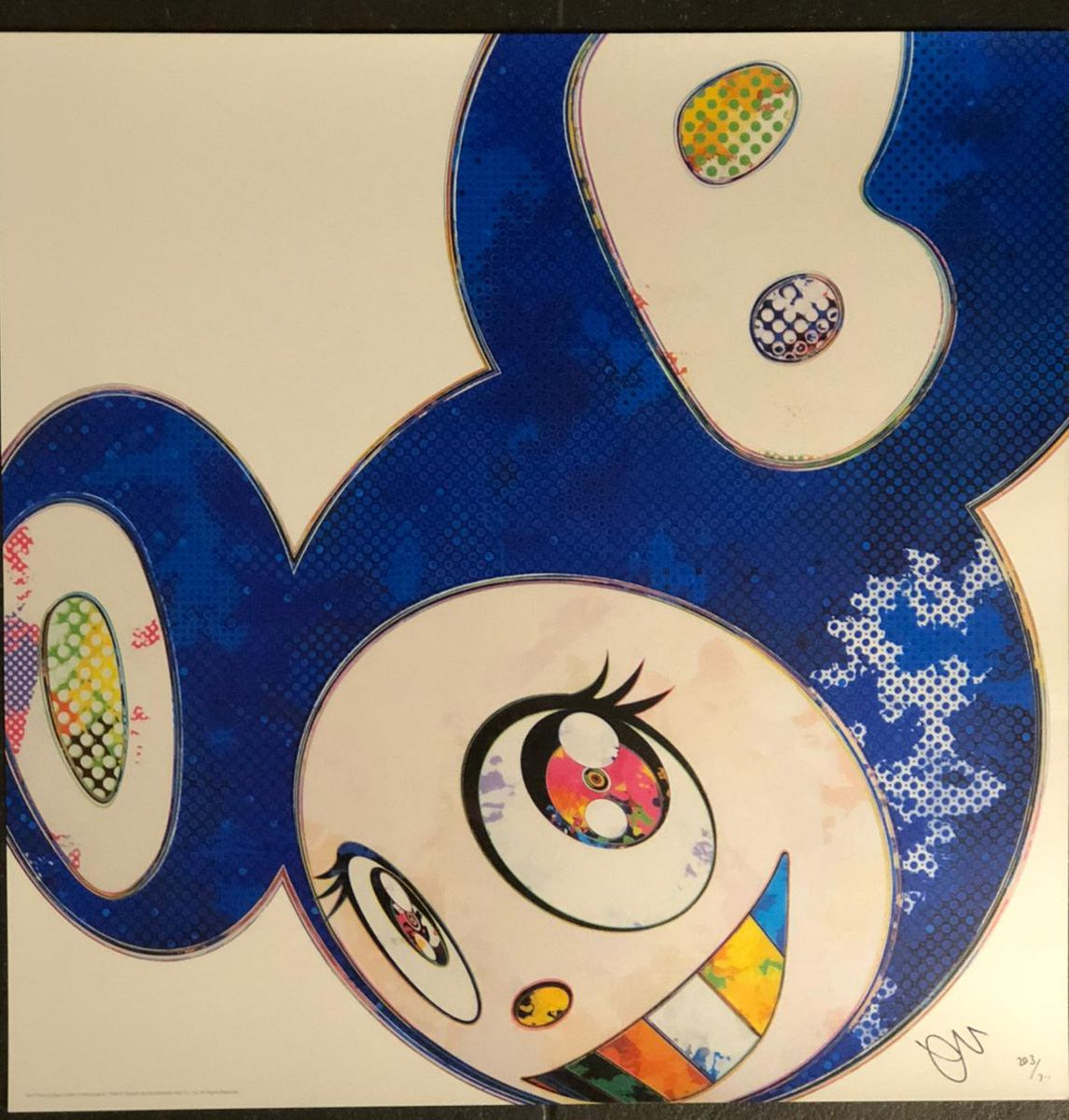 And then, and then, and then by Takashi Murakami, Fausto Gasparetto (2 of 2)