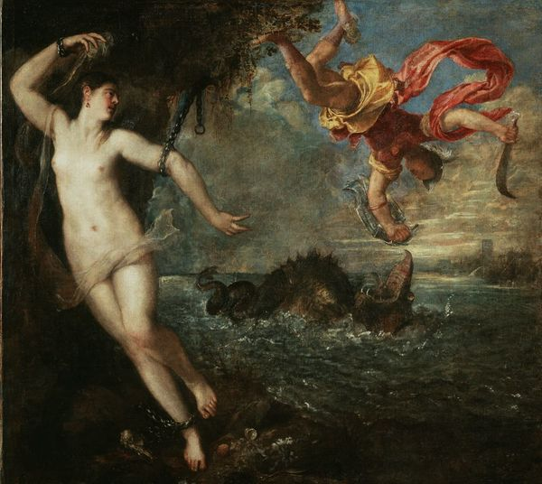 Must London always win? National Gallery of Scotland cancels Titian show for all the wrong reasons