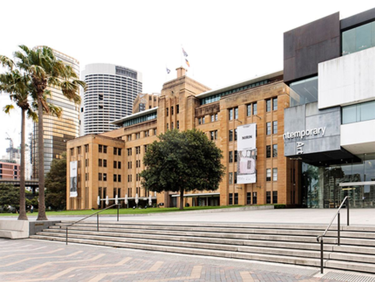 BIENNALE OF SYDNEY TO RESUME AT MUSEUM OF CONTEMPORARY ART AUSTRALIA IN JUNE