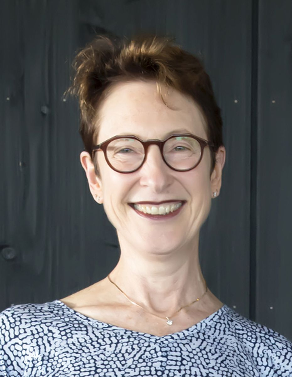 PARRISH ART MUSEUM DIRECTOR TERRIE SULTAN TO STEP DOWN AFTER TWELVE YEARS