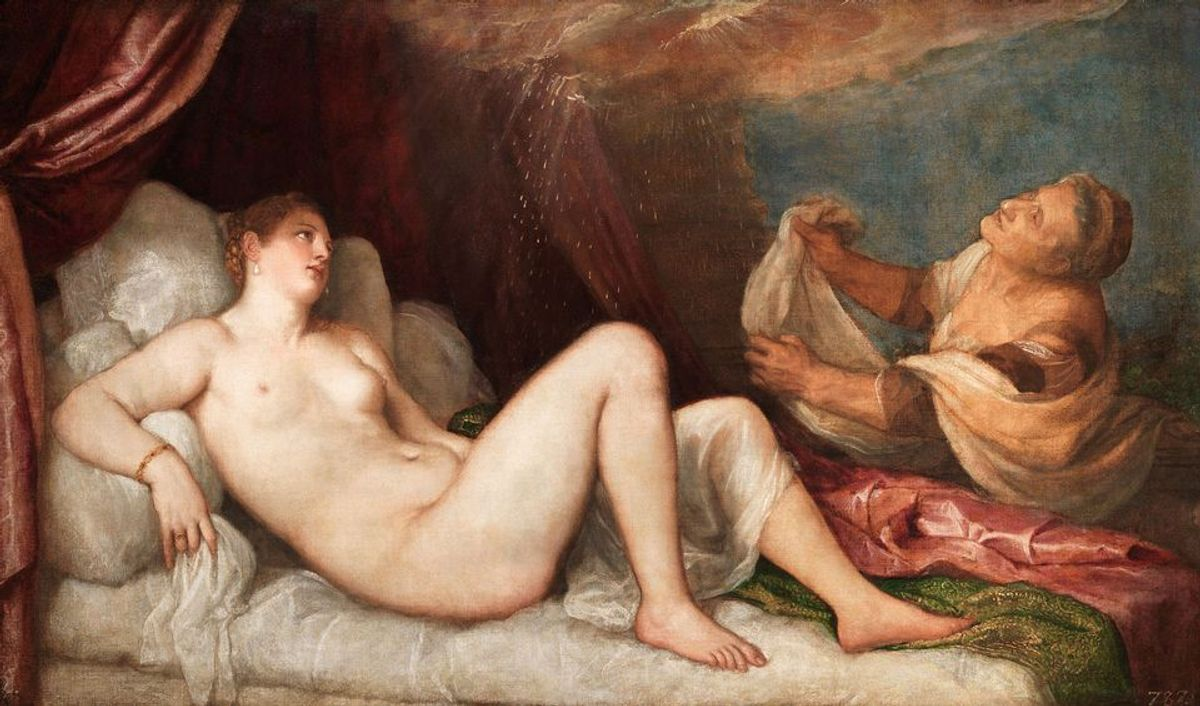London's National Gallery extends Titian and delays Raphael blockbusters amid Covid-19 crisis