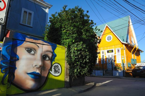Here Are the 10 Best Places in the World to See Street Art, From George Town in Malaysia to Bushwick in Brooklyn