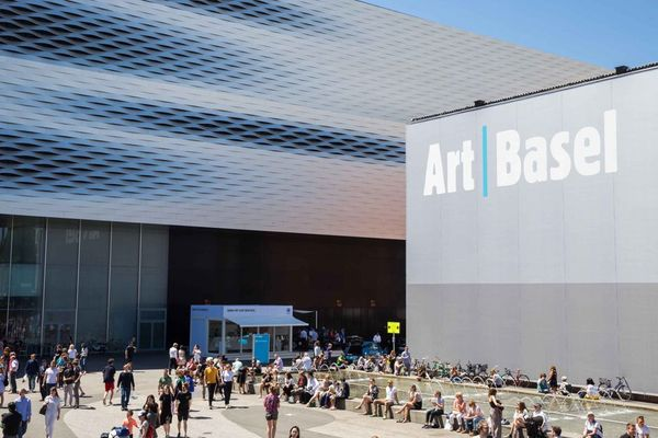 Art Basel cancels Swiss edition in September due to coronavirus concerns