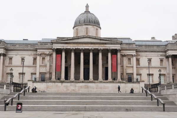 Some London Galleries Prepare to Reopen by Appointment Next Week as the City Lifts Its Ban on Non-Essential Retail Businesses