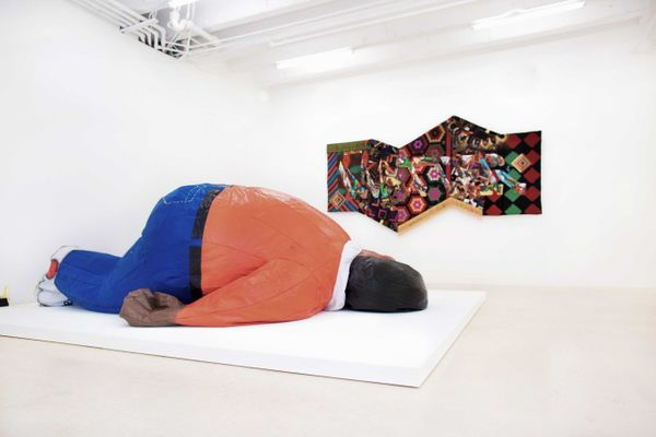Black Bodies, White Cubes: The Problem With Contemporary Art's Appropriation of Race