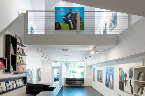 Blue-Chip Galleries Are Fleeing Manhattan to Set Up Shop in the Tony Hamptons. Will It Be More Than a Summer Romance?