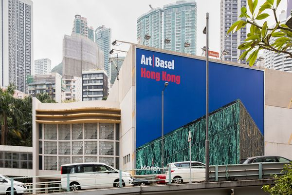 Hong Kong Is the Undisputed Hub of the Asian Art World. Does Beijing's New Crackdown Mean It's Destined to Lose the Title?