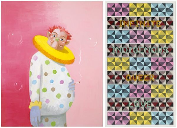 What Sold at Art Basel in Basel Online