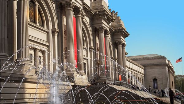 The Metropolitan Museum of Art will reopen August 29th.