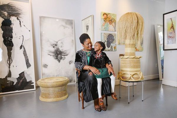 Black-Owned Galleries to Support across the United States