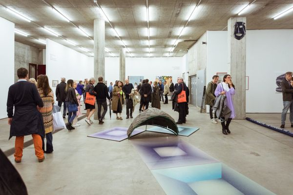 Hauser and Wirth Opens Up Its Website to Host an Indie Art Fair That Had to Cancel Its Basel Edition