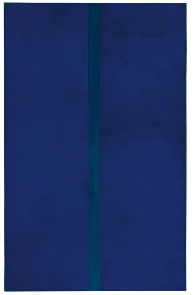 Christie's Unveils $30 M. Barnett Newman to Lead Global 'ONE' Auction in New York