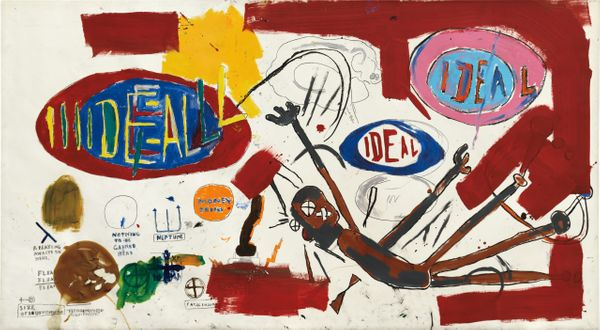 Phillips to Auction Monumental $10 M. Basquiat in July Contemporary Evening Sale
