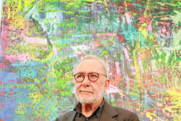 12 Events for Your Virtual Art Calendar This Week, From the Making of a Gerhard Richter Documentary to an Online Fair for Digital Art