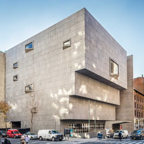 A Look Back at the Short-Lived Met Breuer: What Worked and What Didn't