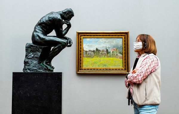 In a Time of Crisis, Is Art Essential?