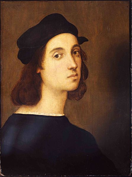 A New Study Suggests the Real Cause of Renaissance Master Raphael's Death Was a Disease Similar to the Coronavirus