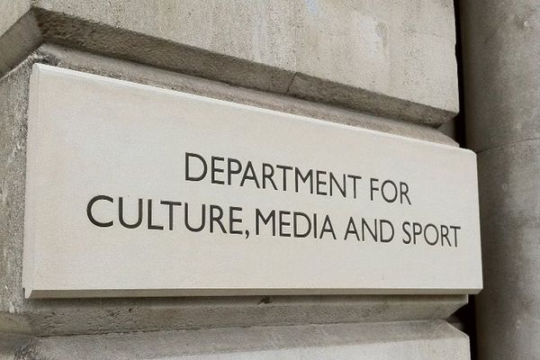 UK government promises £1.57bn emergency funding for arts sector
