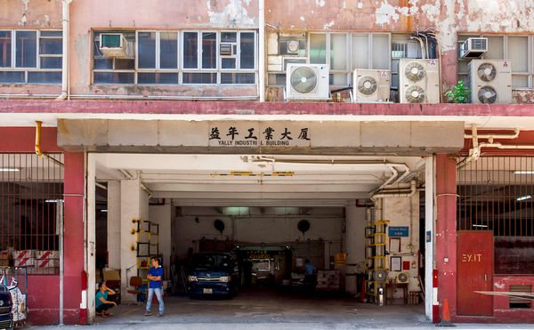 Dealers Remain Committed to Hong Kong Despite the New National Security Law—But They're Looking for Cheaper Spaces to Rent
