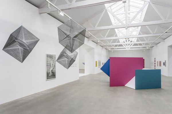 5 Must-See Shows from Paris Gallery Weekend