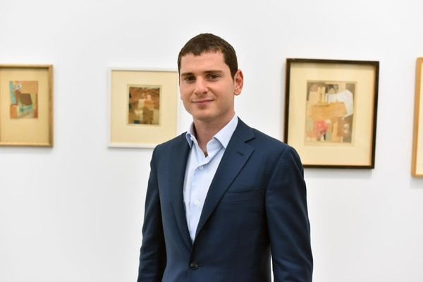 An Art-Dealing Dynasty Heir Sues Phillips Auction House for Reneging on a Deal After the Artist's Market Took a Tumble