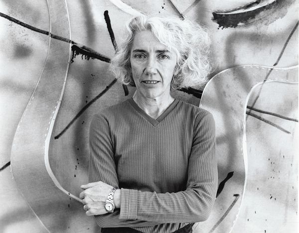Defecting from Pace, Estate of Elizabeth Murray Heads to Gladstone Gallery