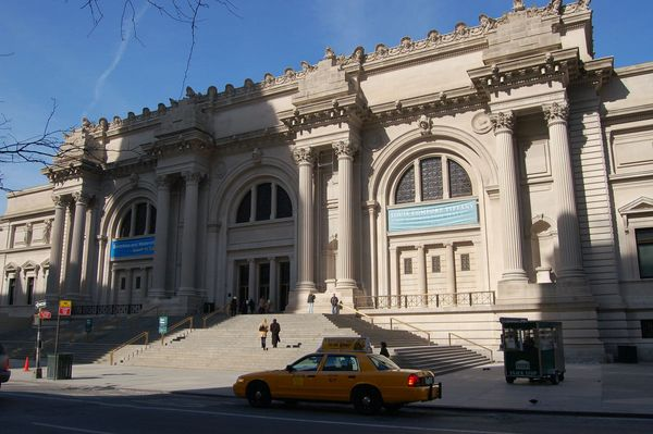 The Metropolitan Museum created a 13-point plan to address racism and diversity within the institution.