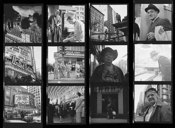 Lost (and Found) Artist Series: Vivian Maier, Street Photographer