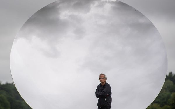 Anish Kapoor called on museums to go beyond tokenism in their diversity efforts.