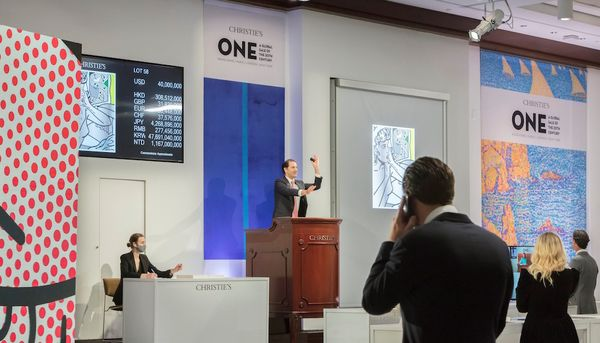 Who Won the Marquee Summer Auctions? Here Are 8 Takeaways From the Unprecedented Series of Hybrid In-Person Online Sales