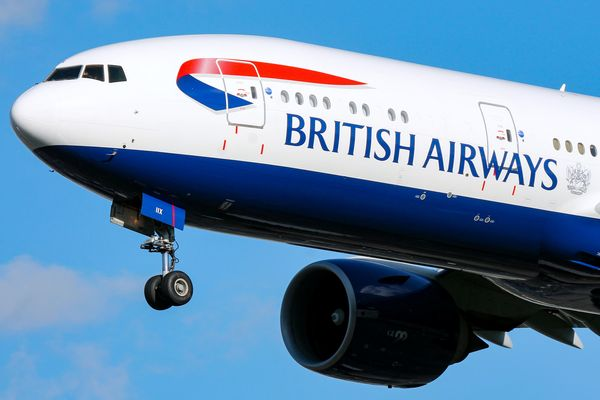Embattled British Airways Looks to Cash In on Its Art Collection
