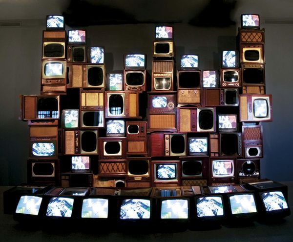 A Short History of Video Art, Part I: The Conceptual Pioneers, from the 60s to the 80s