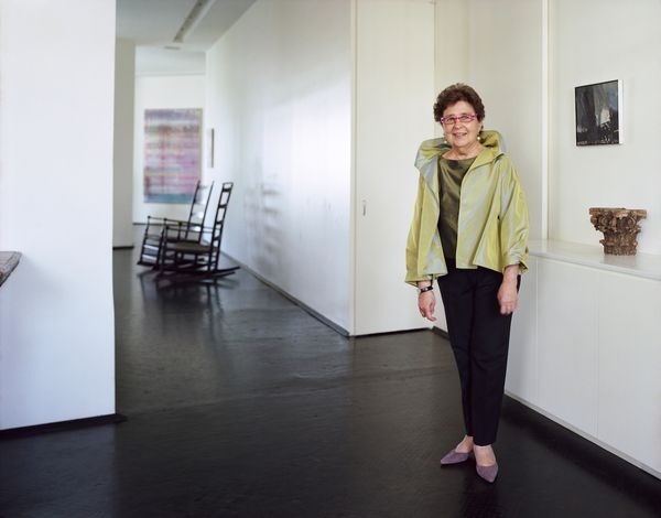 Marian Goodman on Closing Her London Gallery: 'Brexit Has Changed London's Role'