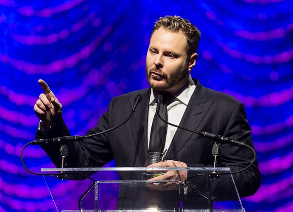 Tech Kingpin Sean Parker Bought an Old Master Painting at Christie's for Almost $6 Million. After That, Things Got Messy—Fast