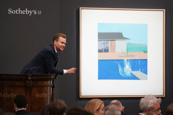 Sotheby's Is Eagerly Reopening Salesrooms—and Aggressively Cutting Costs—to Repay Almost $120 Million in Debt This Year