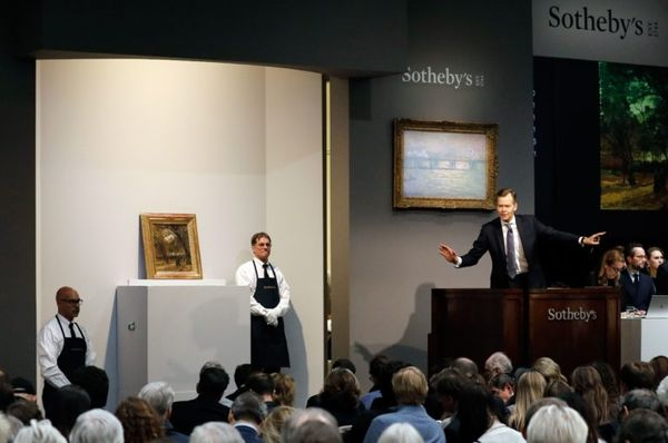 Sotheby's CEO Confirms Plans to Reopen, Addresses Long-Term Changes to Market