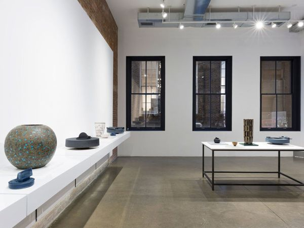Turning Still: Historical & Contemporary Ceramics