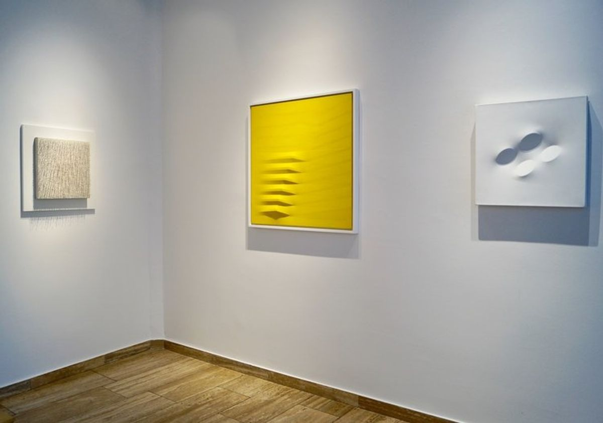 Group Show - New Acquisitions