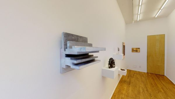 Everyday Animals (Group Exhibition), Ulterior Gallery (4 of 4)