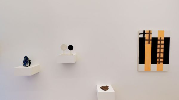 Everyday Animals (Group Exhibition), Ulterior Gallery (2 of 4)
