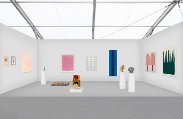 Frieze New York 2020