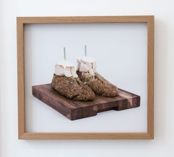 So, you too, like fruitcake? (Group Exhibition), Bonamatic (4 of 10)
