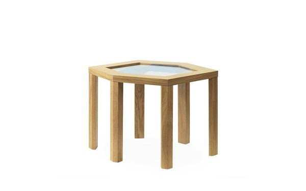 Collins Side Table
