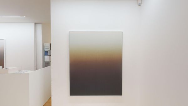 Claire Chesnier by Claire Chesnier, ETC Galerie (3 of 3)