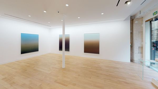 Claire Chesnier by Claire Chesnier, ETC Galerie (2 of 3)