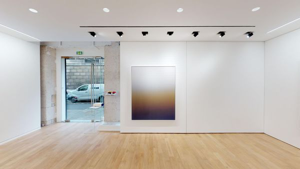 Claire Chesnier by Claire Chesnier, ETC Galerie