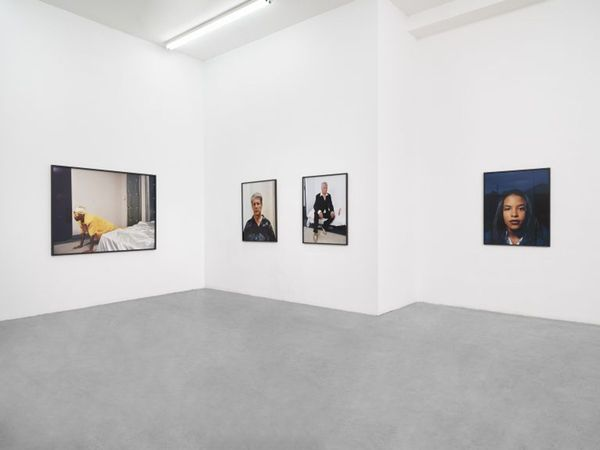 American Images by Dana Lixenberg, GRIMM | New York (2 of 5)