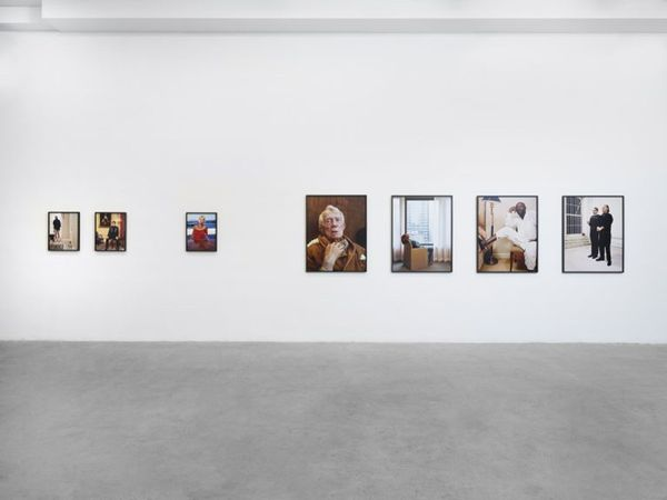 American Images by Dana Lixenberg, GRIMM | New York (5 of 5)