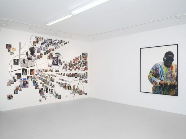 American Images by Dana Lixenberg, GRIMM | New York (4 of 5)